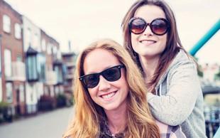 Dolgoletno prijateljstvo je treba negovati