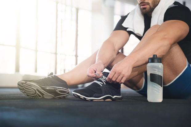 Šport ni več obveznost Na začetku ste se morali prisiliti, da ste se odpravili v telovadnico in opravili trening. Sedaj …