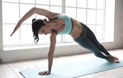 10-minutni jutranji trening, ki ga lahko izvajate doma