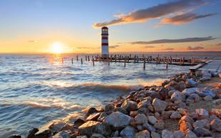 Ideja za izlet: Na Dunajsko morje