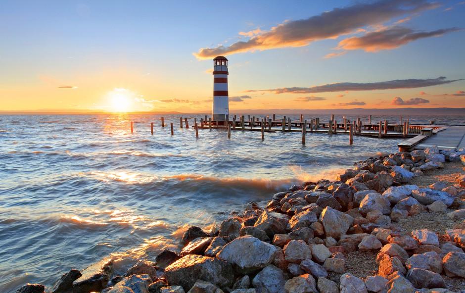 Ideja za izlet: Na Dunajsko morje (foto: Shutterstock)