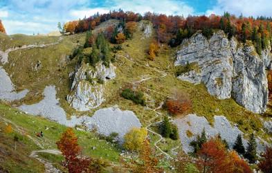 Ideja za izlet: Ratitovec - kjer je eden najlepših razgledov v slovenskih gorah