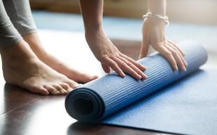 Kaj ne sme manjkati pri opremljanju domače telovadnice?