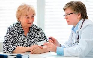 Pomembno odkritje na področju  zdravljenja atrijske fibrilacije  pri bolnikih z demenco