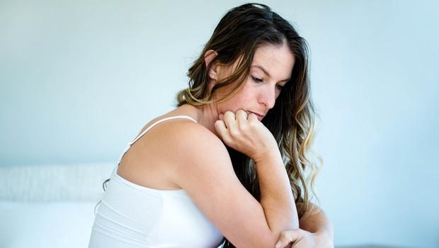 3 vprašanja, ki si jih zastavite, kadar ste zaskrbljeni ali anksiozni (foto: Profimedia)