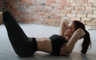 Zato se morate lotiti HIIT vadbe!