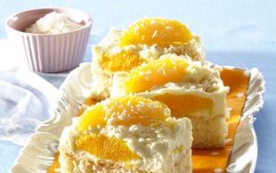 Pomarančni kolački