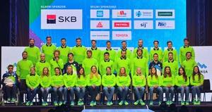 Slovenski olimpijci odgovarjajo