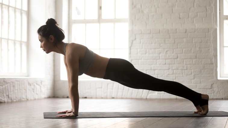 Če želite okrepiti trebušne mišice, je to vaja, ki jo morate vključiti (foto: Profimedia)