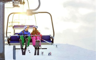 5 prehranskih nasvetov za rekreativne zimske športnike (da boste kot pravi olimpijci!)