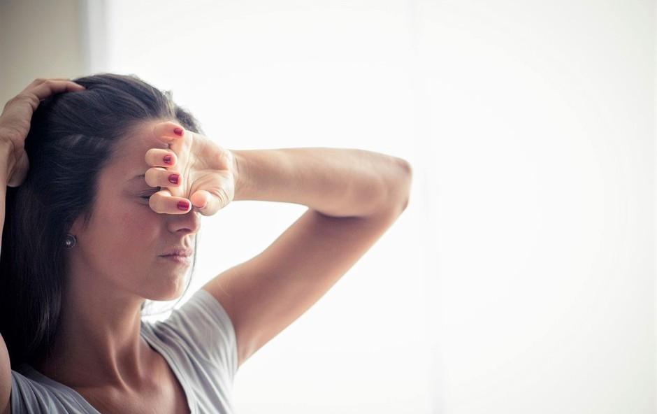 Znaki, da vaše telo potrebuje več magnezija (ne ignorirajte jih!) (foto: Profimedia)