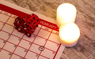 Zakaj nekateri pari ne praznujejo valentinovega?