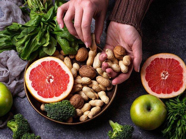 Z zdravo prebavo do zdravega telesa - Foto: Profimedia
