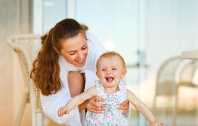5 trikov delovnih mam, ki niso povsem brez energije