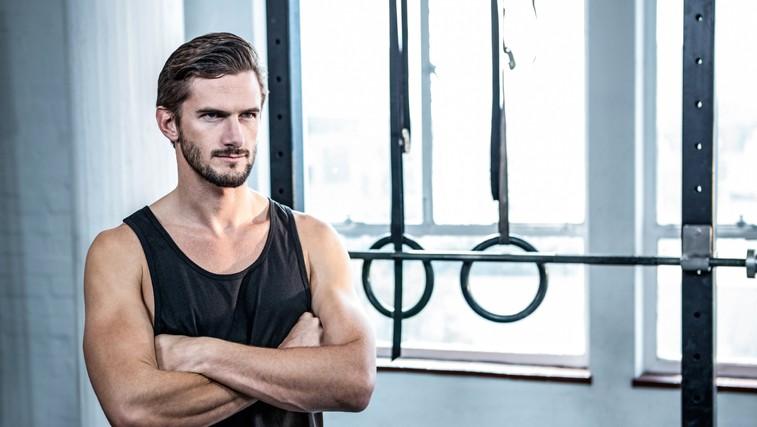 5 posebnežev, ki jih srečamo v vsakem fitnesu (foto: Profimedia)