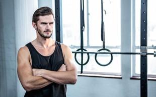 5 posebnežev, ki jih srečamo v vsakem fitnesu