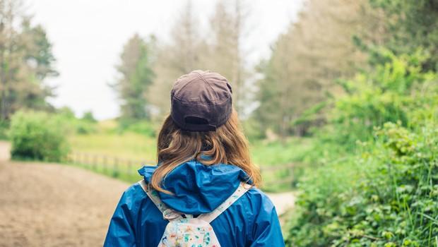 21-dnevni wellness izziv – dan 4: Kako na nas lahko vpliva čas, preživet v naravi? (foto: profimedia)