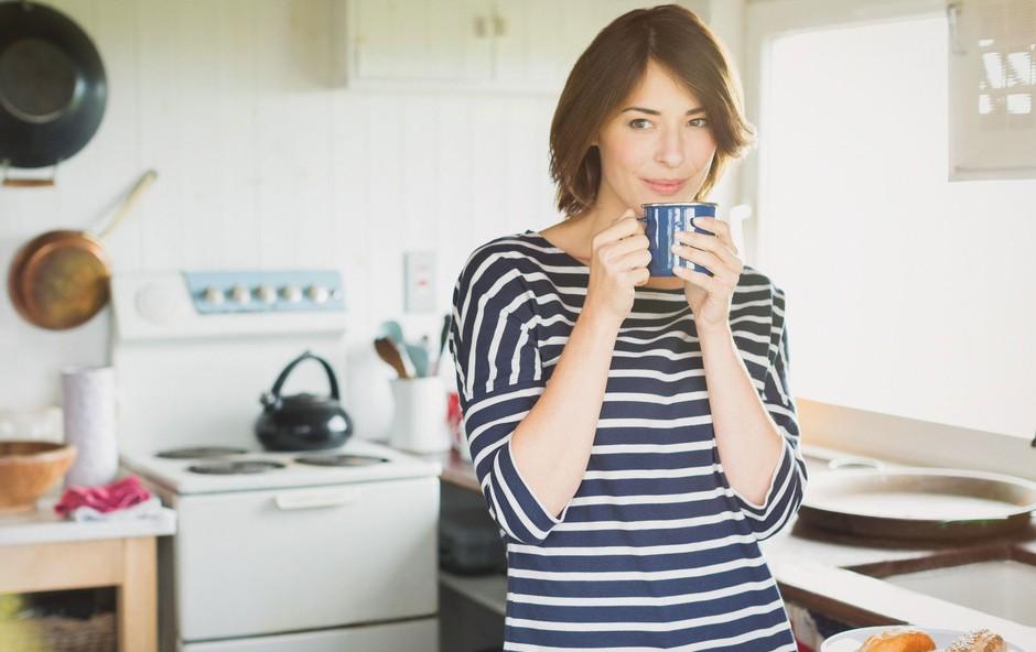9 načinov, kako narediti jutranjo kavo bolj zdravo (in okusnejšo) (foto: Profimedia)