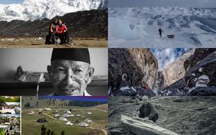12. festival gorniškega filma: Gore na velikem platnu in navdihujoče zgodbe posameznikov, ki premikajo meje v alpinizmu