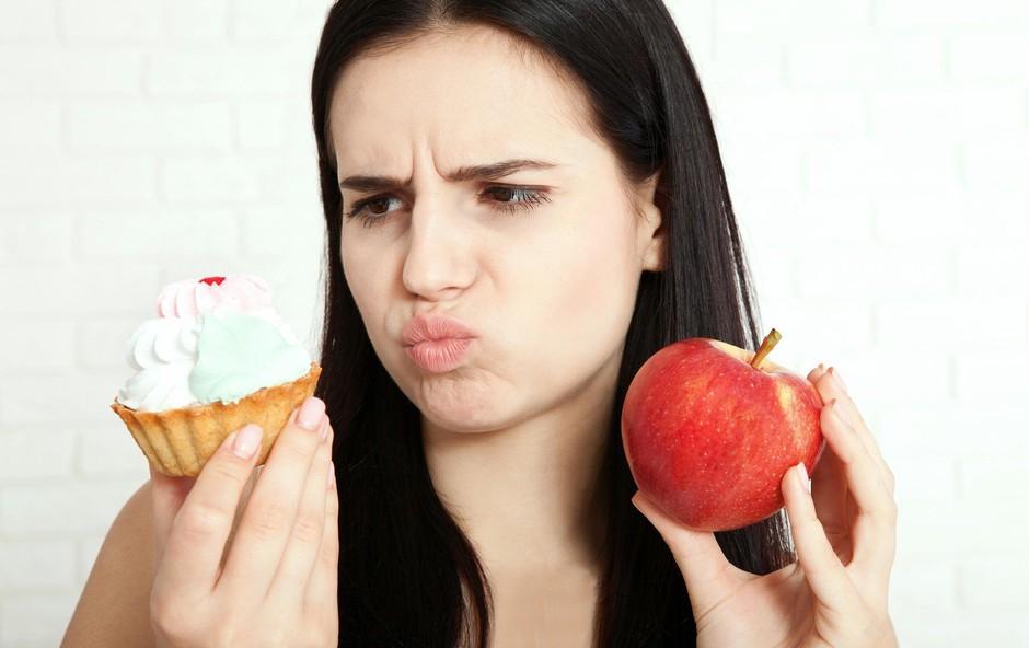Nasvet trenerja: Katere sladice lahko jem, ko sem na dieti? (+ recept) (foto: Profimedia)