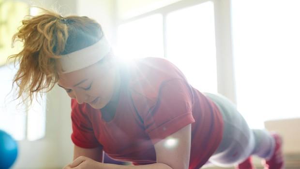 Kam je izginila motivacija za hujšanje? (foto: profimedia)