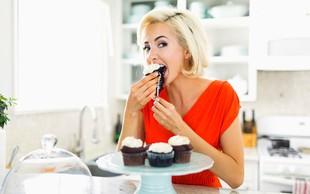 5 napotkov, da se boste lažje držali zdravih prehranskih navad