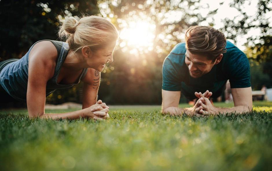 6 znakov, da imate z nekom močno povezavo (foto: profimedia)