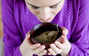 40-dnevni post Jaz #vztrajam dan 4: Čaji za čiščenje telesa
