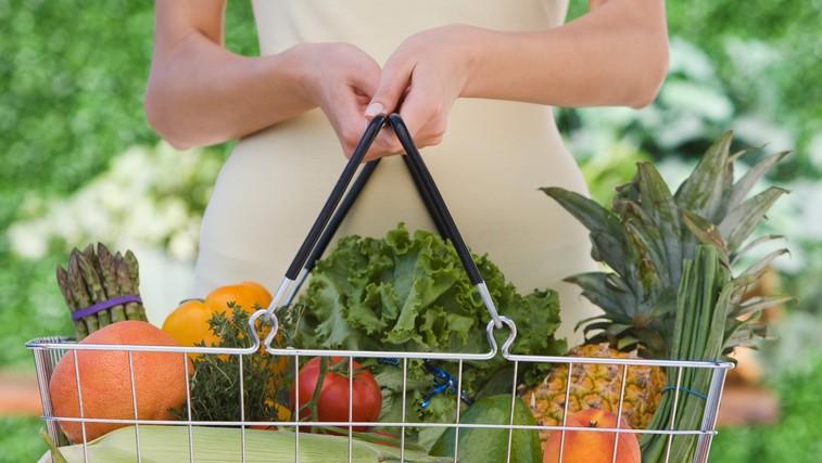 Na kaj morate biti pozorni pri nakupovanju živil? (foto: profimedia)