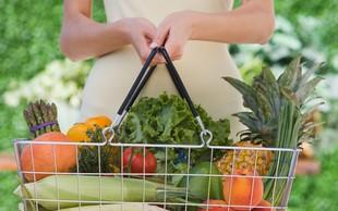 Na kaj morate biti pozorni pri nakupovanju živil?