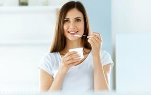 Brez laktoze: Uživajte, kar vam dobro dene