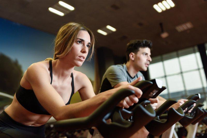 Prehranski dodatki vam bodo pri treningu še v dodatno pomoč
