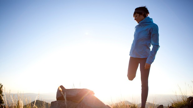 Kaj se zgodi s telesom, ko se ne gibamo? (foto: Profimedia)