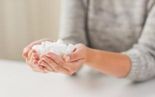 40-dnevni post Jaz #vztrajam dan 9: Zakaj je beli sladkor tako škodljiv?