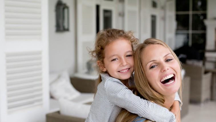 Najpogostejše napake vzgoje, ki se jih starši ne zavedajo (foto: profimedia)