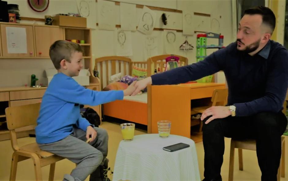 VIDEO: Zlatko je povprašal otroke, kaj si mislijo o olimpijskih igrah (foto: profimedia)