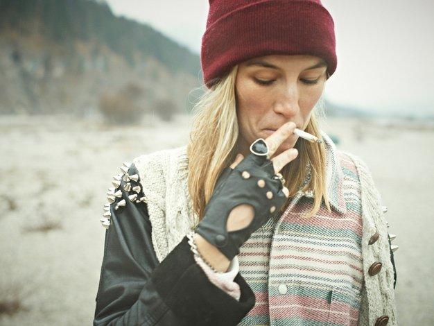 Danes praznujemo dan brez cigarete - Foto: profimedia