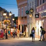 Novi Sad - eno najlepših srbskih mest (foto: Profimedia)