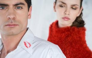 8 presenetljivih dejstev o nezvestobi