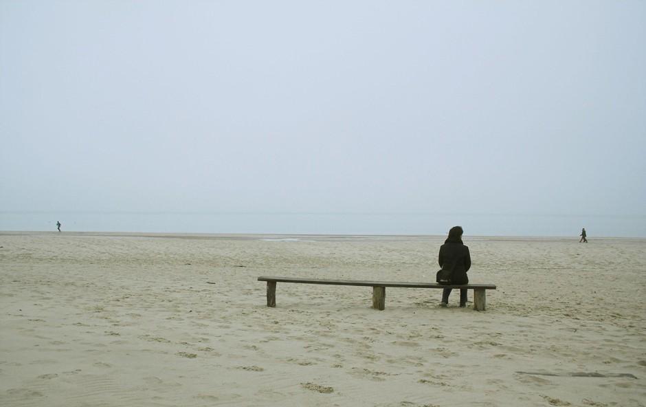 Osamljenost - kako preprečiti občutek osamljenosti (foto: profimedia)