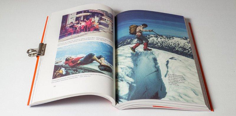 Alpinist, Silvo Karo