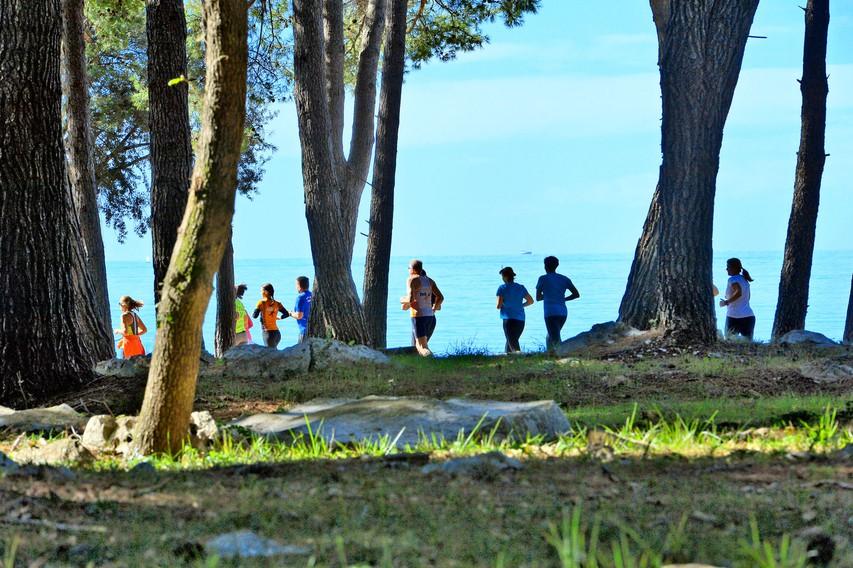 Pridružite se nam na tekaškem vikendu v Medulinu!