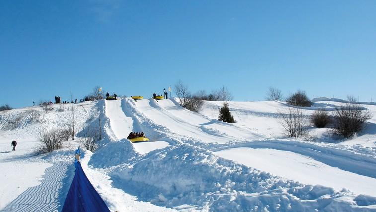 4 ideje za izlet po Sloveniji (ki zagotavljajo pravo zimsko pustolovščino za celo družino) (foto: Shutterstock)