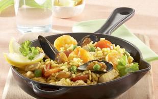 Okusna paella