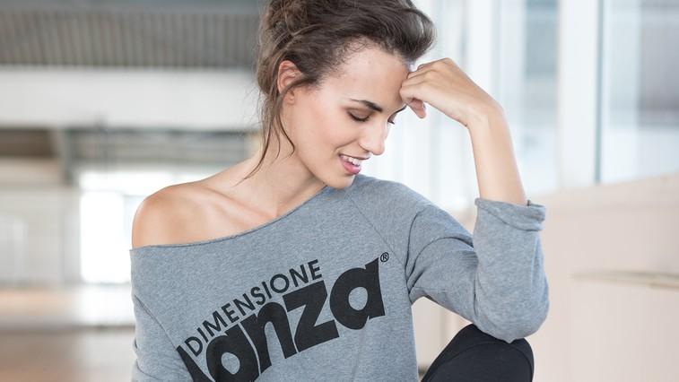 Dimensione Danza znova odprla svoja vrata in navdušila znane obraze (foto: Promocijsko gradivo)