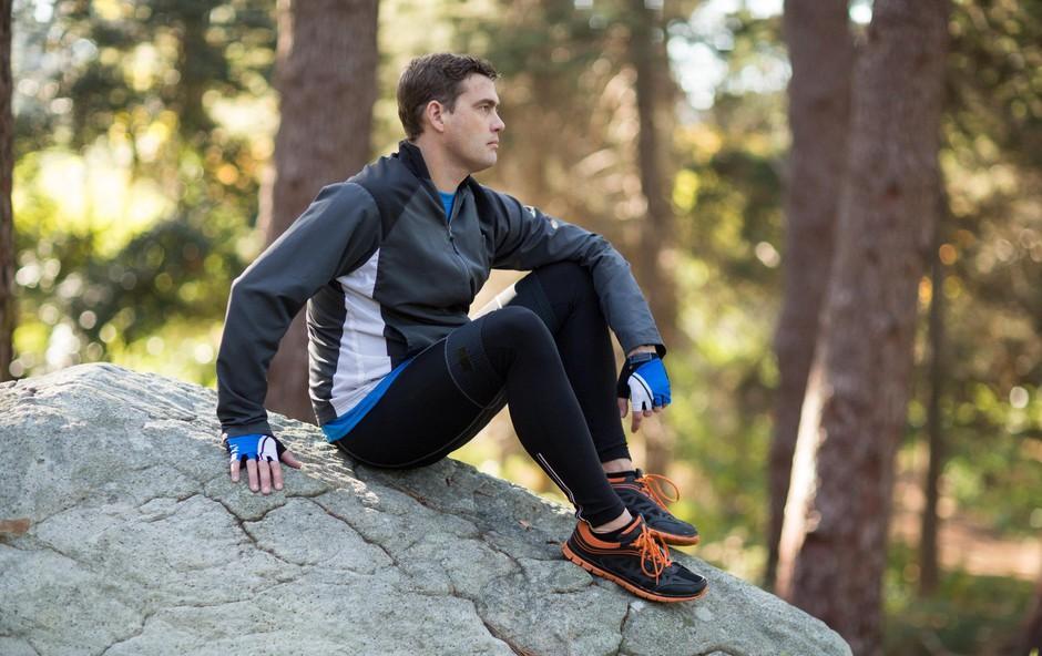 Kako napredovati? Naredite TO pred vsako aktivnostjo, gibom in pred vsakim grižljajem, ki ga nesete v usta (foto: Profimedia)