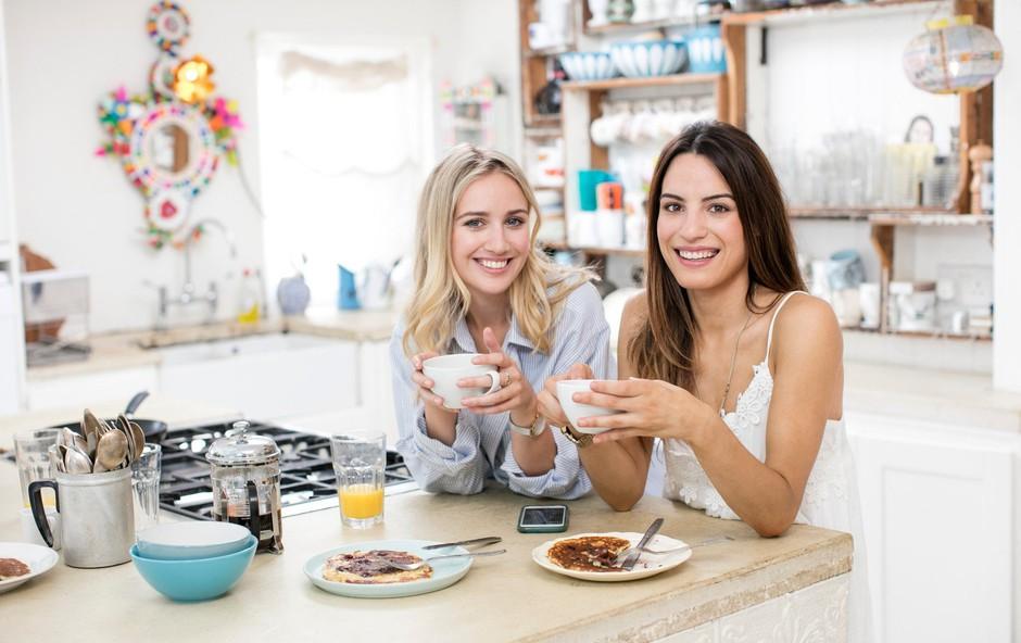 Tedenski jutranji izziv: Zdrav zajtrk za boljši začetek dneva (foto: profimedia)