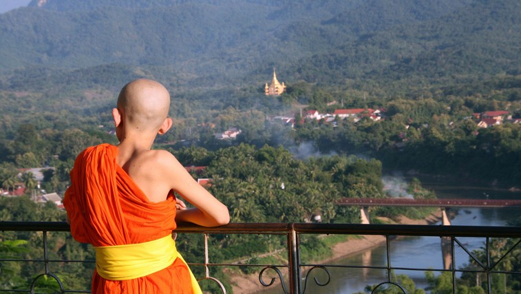 10 modrosti budističnih menihov (foto: profimedia)