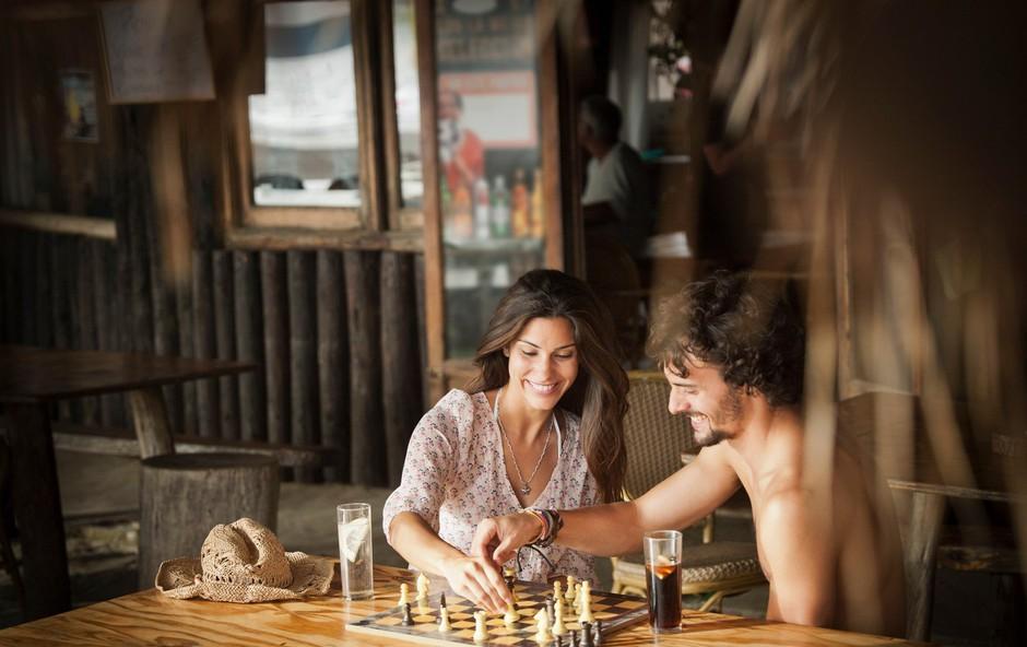 5 znakov, da je šel prvi zmenek po zlu (foto: profimedia)