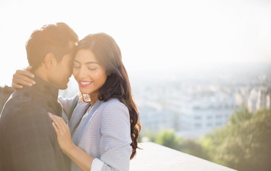 7 načinov, na katere se s partnerjem še bolj povežeta (foto: profimedia)